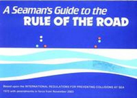 Picture of A Seaman's Guide to the Rule of the Road