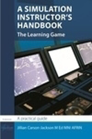 Picture of A Simulation Instructor's Handbook