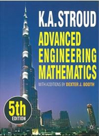 Picture of Advanced Engineering Mathematics 5th Ed
