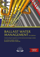 Picture of Ballast Water Management, 7th edition 2016 updated to MEPC 69