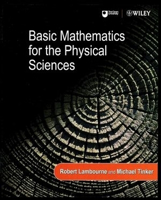 Picture of Basic Mathematics for Physical Sciences