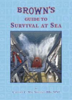 Picture of Brown's Guide to Survival at Sea