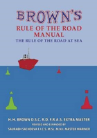 Picture of Brown's Rule of the Road Manual