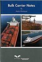 Picture of Bulk Carrier Notes - 1st ed. 2010