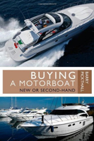 Picture of Buying a Motorboat: New or Second-Hand