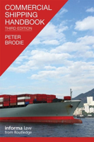 Picture of Commercial Shipping Handbook