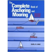 Picture of Complete Book of Anchoring and Mooring