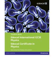 Picture of Edexcel International GCSE Physics