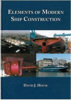 Picture of Elements of Modern Ship Construction