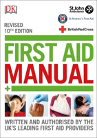 Picture of First Aid Manual, 10th Edition
