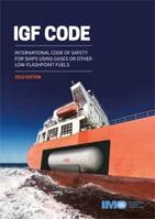 Picture of I109E IGF Code