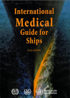 Picture of I115E International Medical Guide for Ships