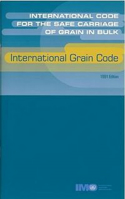 Picture of I240E International Grain Code
