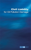 Picture of I473E Civil Liability for Oil Pollution Damage