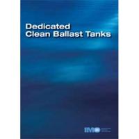 Picture of I619E Dedicated Clean Ballast Tanks