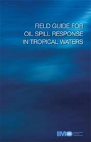 Picture of I649E Oil Spill Response in Tropical Water