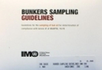 Picture of I665E Bunker Sampling Guidelines