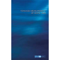 Picture of I713E International Conference on Tonnage Measurement of Ships