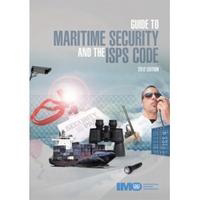 Picture of IA116E Maritime Security ISPS Code
