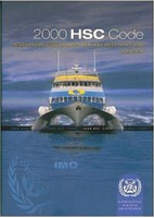 Picture of IA185E High Speed Craft (HSC) Code 2000