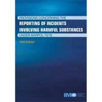 Picture of IA516E Incident Reporting under MARPOL Involving Harmful Substances