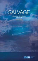 Picture of IA566E Manual on Oil Pollution III - Salvage, 1997 Edition
