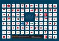 Picture of IA847E Symbols for Fire Control