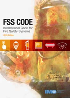 Picture of IB155E Fire Safety Systems (FSS) Code, 2015 Edition