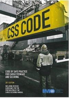 Picture of IB292E Cargo Stowage and Securing (CSS) Code 2011 Ed.