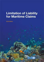 Picture of IB444E Limitation of Liability for Maritime Claims