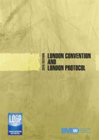 Picture of IB532E London Convention and London Protocol, 2016 Edition
