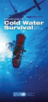 Picture of IB946E - Pocket Guide to Cold Water Survival 2012 Edition