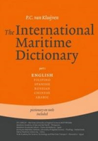 Picture of International Maritime Dictionary