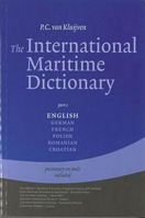 Picture of International Maritime Dictionary Part 2