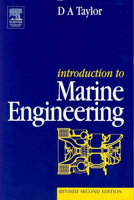 Picture of Introduction to Marine Engineering, 1996