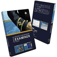 Picture of CD - Macneil's Seamanship Examiner (MSE) - OOW Version 6