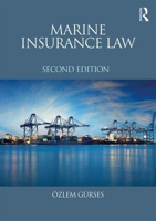 Picture of Marine Insurance Law