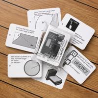 Picture of Marine Radio - Flip Cards