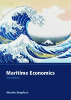 Picture of Maritime Economics (3rd edition)