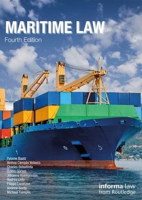 Picture of Maritime Law 4th Edition