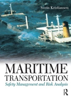 Picture of Maritime Transportation: Safety Management and Risk Analysis