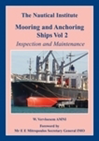 Picture of Mooring and Anchoring Ships Vol 2 - Inspection and Maintenance