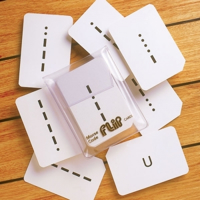 Picture of Morse Code - Flip Cards