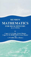 Picture of Munro's Mathematics for Deck Officers