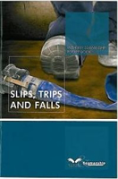 Picture of Pocket Safety Guide - Slips Trips and Falls