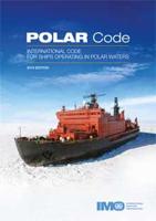 Picture of I191E Polar Code, 2016 Edition