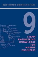 Picture of Reeds Vol 09: Steam Engineering Knowledge
