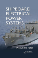 Picture of Shipboard Electrical Power Systems