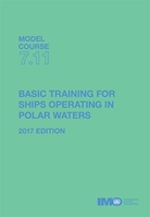 Picture of T711E Basic Training for Ships in Polar Waters, 2017