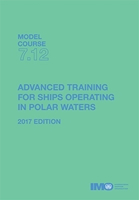 Picture of T712E Advanced Training for Ships in Polar Waters, 2017